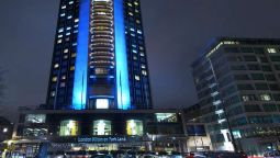 Hotel London Hilton on Park Lane - London