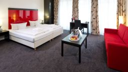 Junior Suite ACHAT Plaza