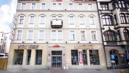 Book a hotel in Katowice for the ideal business destination
