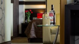 Junior-suite Diament Hotel Plaza Katowice