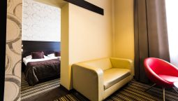 Suite Junior Diament Hotel Plaza Katowice