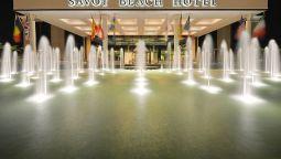 Exterior View Savoy Beach Hotel