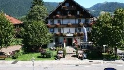 Land-gut-Hotel Askania - Bad Wiessee