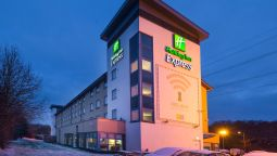 JCT 16 Holiday Inn Express SWINDON - WEST M4 - Swindon