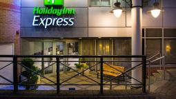 Holiday Inn Express LONDON - HAMMERSMITH - London