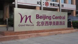 Hotel Grand Mercure Beijing Central - Peking