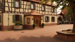 Sickinger Hof Landhotel - Walldorf