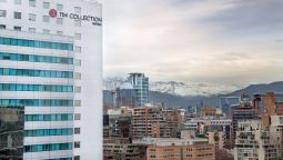 Hotel NH Collection Plaza Santiago - Santiago
