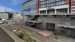 Hotel Citadines City Centre Lille - Lille