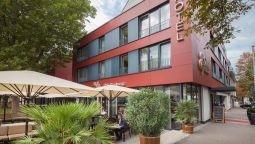 Am Stadtgarten Designhotel Freiburg Im Breisgau