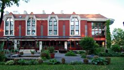 Golden Ball Club Hotel&Wellness - Győr