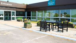 Quality Hotel Leeds Selby Fork - Leeds
