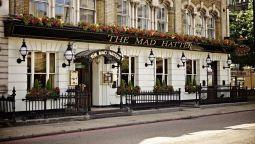 Hotel The Madhatter - London