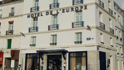 Hotel Citotel L'europe - Tours