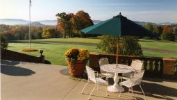 Hotel Cranwell Spa and Golf Resort - Lenox (Massachusetts)
