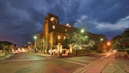 Hotel La Fonda on the Plaza Historic - Santa Fe (New Mexico)