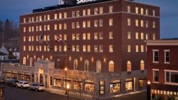 Hotel Saranac Curio Collection by Hilton - Saranac Lake (New York)