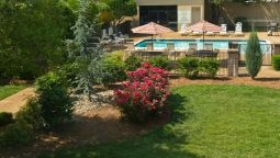 Hotel Courtyard Spartanburg - Spartanburg (South Carolina)