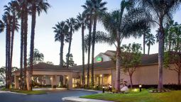 Hotel Courtyard Huntington Beach Fountain Valley - Fountain Valley (Kalifornien)