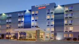 Fairfield Inn Boston Tewksbury/Andover - Tewksbury (Massachusetts)