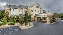 Comfort Inn and Suites - Camden (South Carolina)
