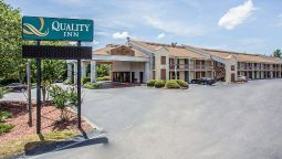 Quality Inn Fort Jackson - Columbia (South Carolina)