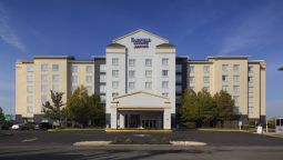 Fairfield Inn & Suites Newark Liberty International Airport - Newark (Nueva Jersey)