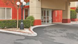COUNTRY INN STES FRESNO NORTH - Fresno (Kalifornien)