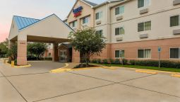 Fairfield Inn & Suites Houston Westchase - Houston (Texas)