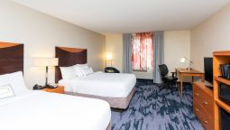 Fairfield Inn East Lansing - Okemos (Michigan)