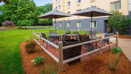 Fairfield Inn & Suites Raynham Middleborough/Plymouth - Middleboro, Middleborough Center (Massachusetts)
