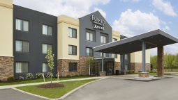 Fairfield Inn and Suites Rochester East - Webster (New York)