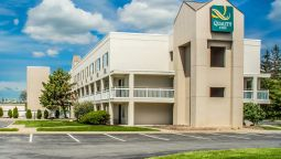 Quality Inn Syracuse Carrier Circle - East Syracuse (New York)