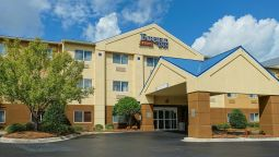 Fairfield Inn Tallahassee North/I-10 - Tallahassee (Florida)