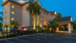 Fairfield Inn & Suites Clearwater - Clearwater (Florida)