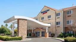 Fairfield Inn Visalia Sequoia Fairfield Inn Visalia Sequoia - Visalia (Kalifornien)