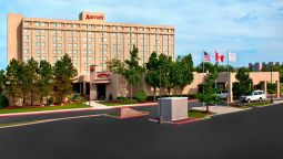 Hotel Buffalo Marriott Niagara - North Forest Acres (New York)