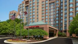 Hotel Chicago Marriott Suites O'Hare - Rosemont (Illinois)