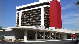 Hotel Saddle Brook Marriott - Saddle Brook (New Jersey)