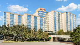 Hotel Houston Marriott North - Houston (Texas)