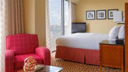 Hotel Houston Marriott West Loop by The Galleria - Houston (Texas)