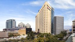 Hotel Oakland Marriott City Center - Oakland (Kalifornien)