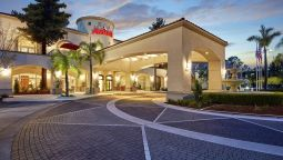 Hotel San Mateo Marriott San Francisco Airport - San Mateo (California)