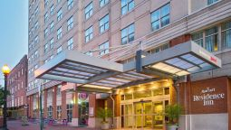 Residence Inn Washington DC/Dupont Circle - Washington (District of Columbia)