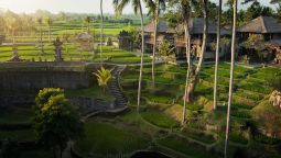 Hotel Kamandalu Resort and Spa - Ubud