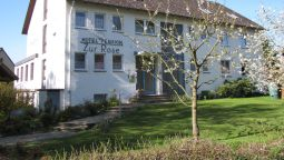 Zur Rose Hotelpension - Bad Bevensen