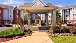 MICROTEL INN & SUITES BY WYNDH - Philadelphia (Pennsylvania)