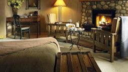 Hotel Buffalo Mountain Lodge - Banff