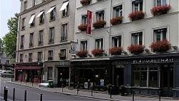 Hotel Beaumarchais - Paris