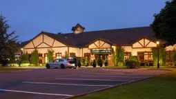 Hotel Kilmurry Lodge - Limerick